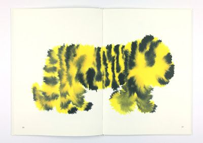 Wild Animals by Rop van Mierlo   A beautiful book with wild animals for civilized people