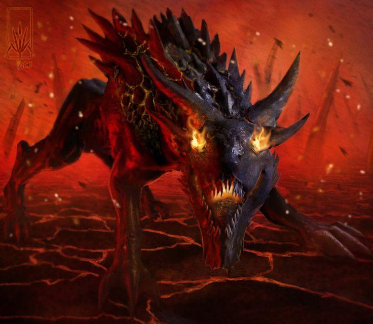 183 Best Mythological Messes Redux Images On Pinterest: 125 Best Images About Hell Hounds On Pinterest