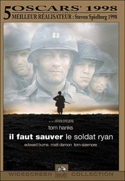 saving private ryan theme essay