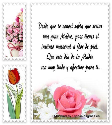 descargar frases para el dia de la Madre,descargar imàgenes para el dia de la Madre: http://www.consejosgratis.es/mensajes-por-el-dia-de-la-madre-para-tu-amiga/