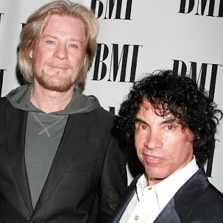 Hall and Oates (now)