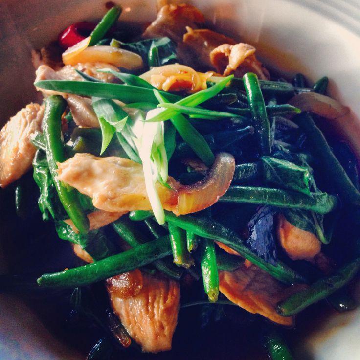 Thai food made with polosh hands :) #thaithai #food #sopot
