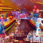 kids birthday Carnival Decor More Birthday Party Places For Kids Indoor Best inspiration party places for your