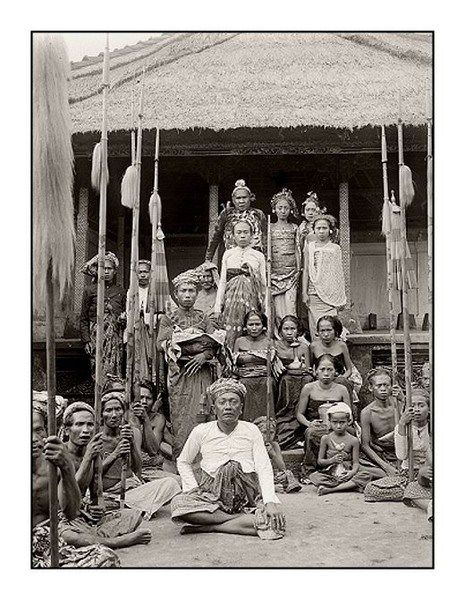 Timeline Photos.Old Bali Photos's Page   Ethnographic materials ML.