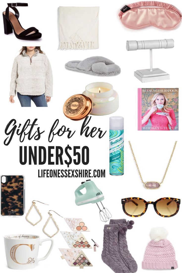 Gifts For Her Under 50 Life On Essexshire 40th Gifts Diy Birthday Gifts Gifts For Her