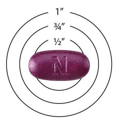 Nexium 24HR Delayed Release Heartburn Relief Tablets - Esomeprazole Magnesium Acid Reducer - 42ct