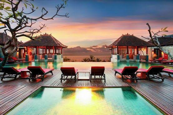 Mercure Kuta Bali Hotel, Indonesia