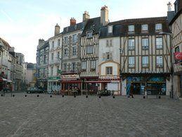 Rachat de crédit à Poitiers