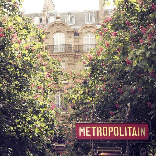 Paris...always Paris