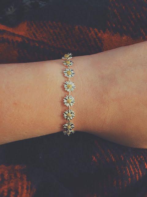 Daisy London jewellery.