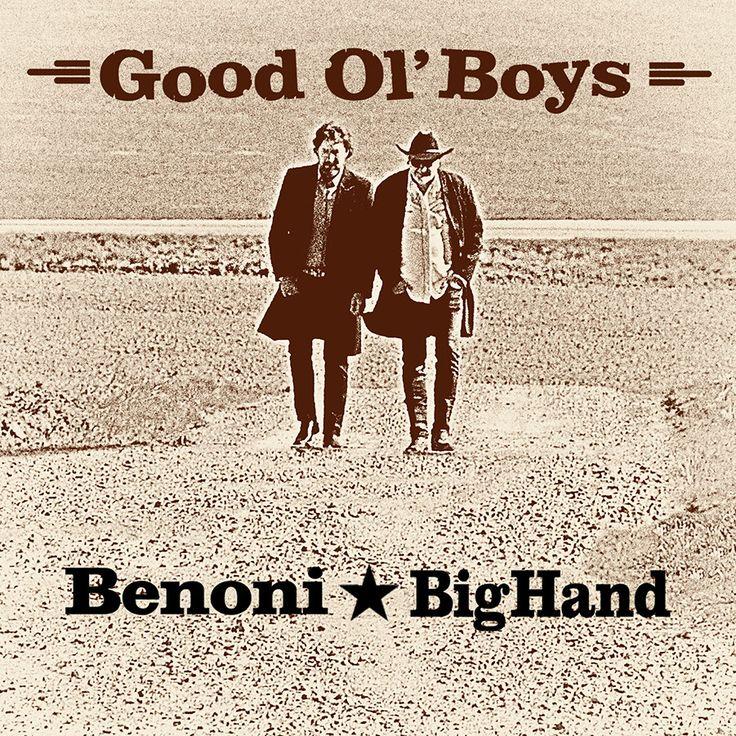 Good Ol' Boys - News