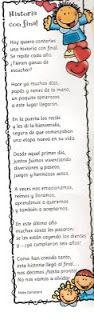 El rincón de la Maestra Jardinera: Palabras de despedida