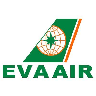 Image result for eva air logo