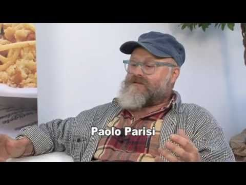 L'uovo al tegamino perfetto. Video intervista a Paolo Parisi - Piattoforte #SaloneDelGusto