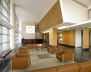 Rockridge - Projects - Orrick Herrington Sutcliffe LLP - San Francisco Bay Area Construction Project Management