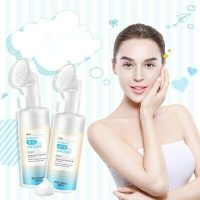 Amino Acid Pore Cleansing Foam Whitening Moisturiz