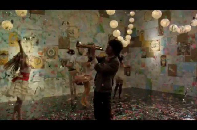 Beirut - Elephant Gun on Vimeo