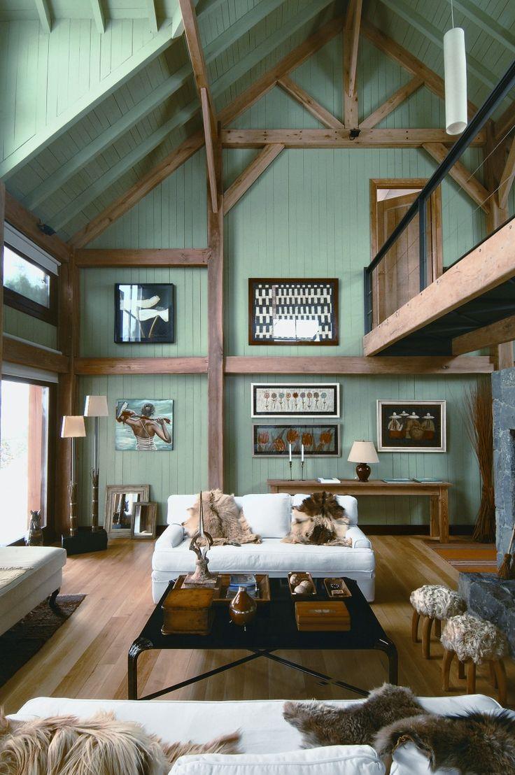 loft in Patagonia