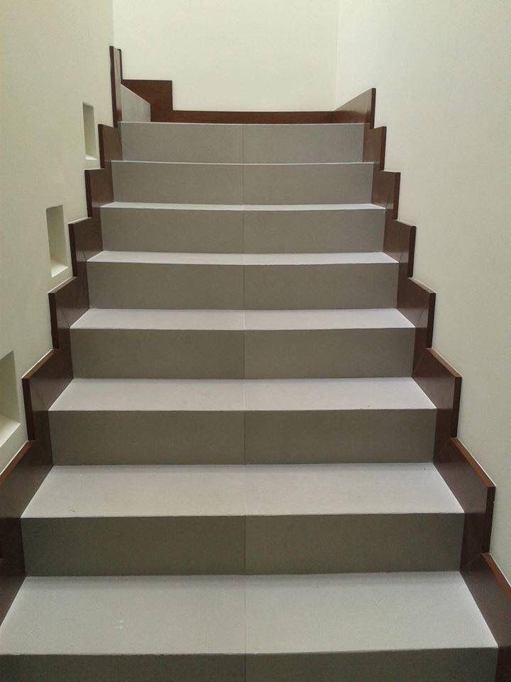 M s de 25 ideas incre bles sobre zoclo de madera en pinterest falda de tablas gap limpieza de - Zocalos para escaleras ...