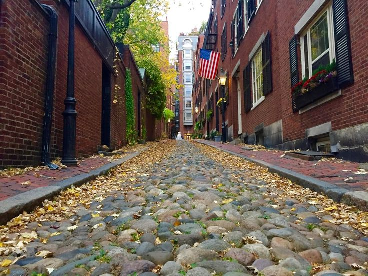 24 hours in Boston: What not to miss when visiting Boston