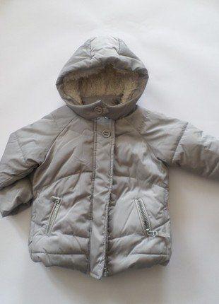 Kaufe meinen Artikel bei #Mamikreisel http://www.mamikreisel.de/kleidung-fur-madchen/outdoorbekleidung-jacken/37049446-wattierte-jacke-von-next