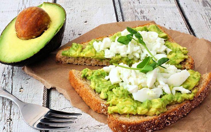 Dette lille trick kan hjælpe dig til at vælge den perfekte avocado