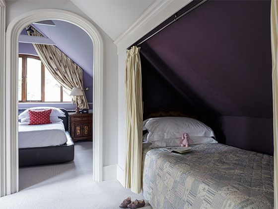 The Old Rectory Country House - The Chinese Bedroom