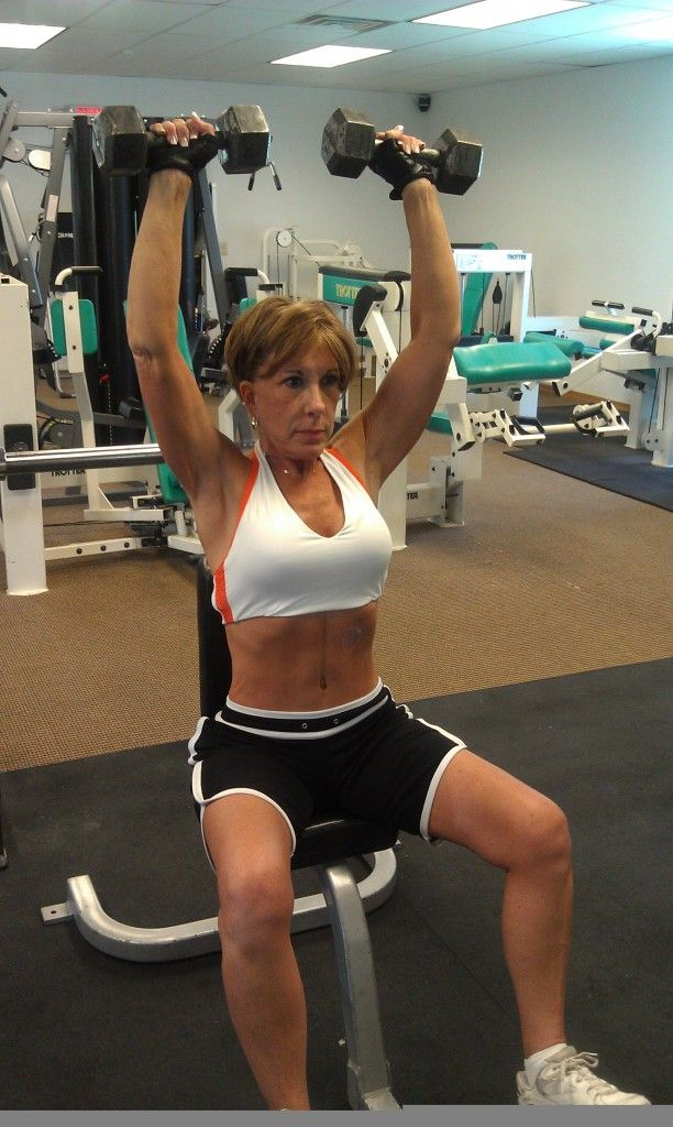 WLS After 50:  Fit And Fabulous At Age 62!