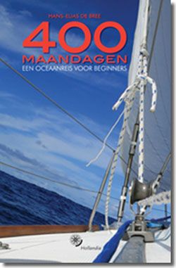 400 maandagen - Watersportboeken - Vaarwinkel.nl