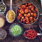 #news: i nuovi superfood del 2016