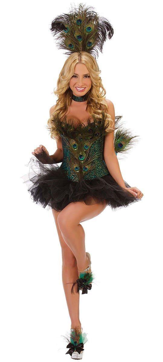 Starline-Women-Peacock-Halloween-Costume 25