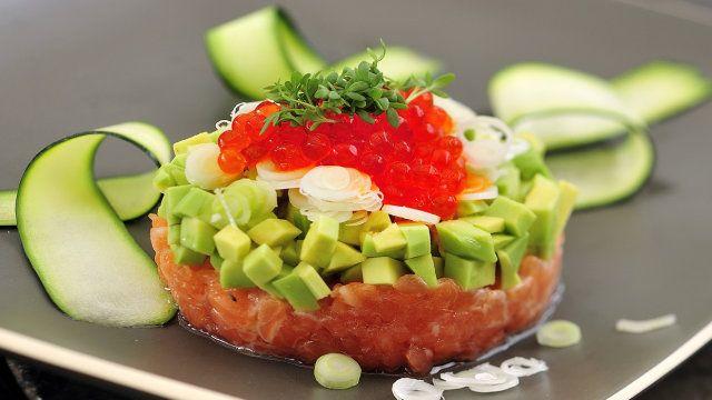 Wypróbuj prosty przepis kuchni japońskiej