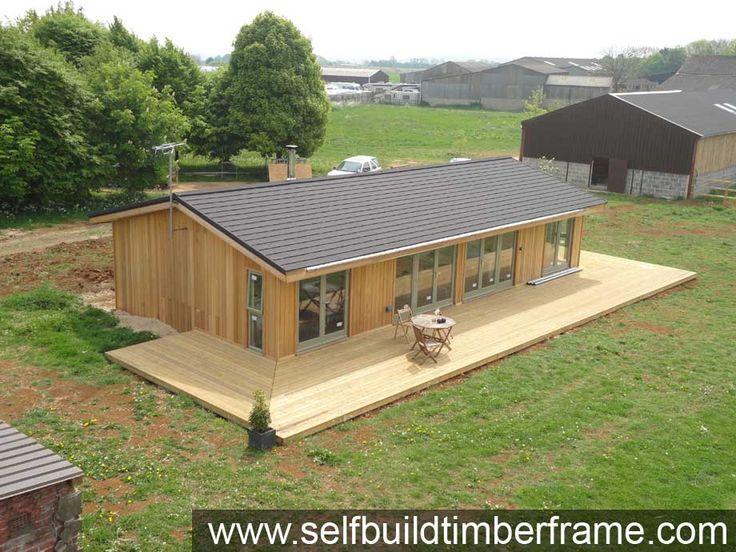 example build cedar mobile home log cabins self build timber frames mobile house pinterest log cabins cabin and logs - Mobile Home Frame
