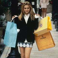 How to Dress as Your Favorite '90s Girl For Halloween