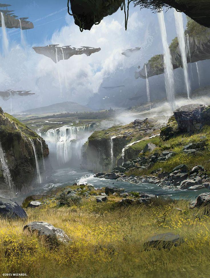 Prairie Stream - Titus Lunter