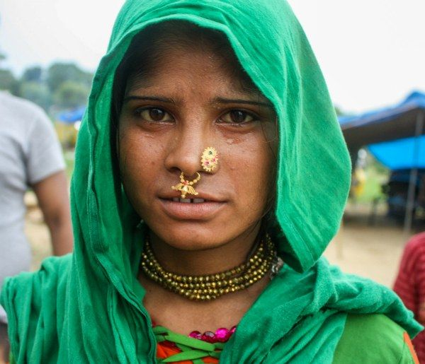 A Gateway to Kesinga: A Photo Essay of the Life and People in Rural #India