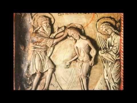 Братский хор Святой Великой Афонской Обители Ватопед: «Песнопения Богояв...