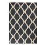 aurahome.com.au - simple but gorgeous rug... ok so I am partial to grey and... geometric patterns!