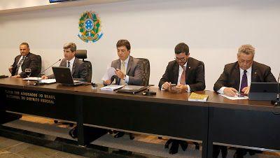 Tudo por Brasília!: OAB/DF repudia declaração de diretora-presidente d...