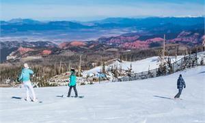 Ski Utah   Brian Head Resort, Brian Head