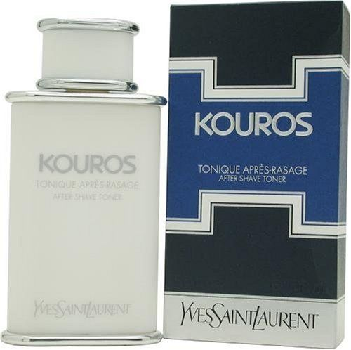 Kouros By Yves Saint Laurent For Men. Aftershave 3.3 Ounces - http://www.theperfume.org/kouros-by-yves-saint-laurent-for-men-aftershave-3-3-ounces/
