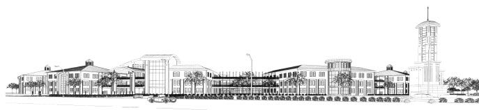 Synthesis Partners, Inc. - Architectural Design Firm in Sacramento, California