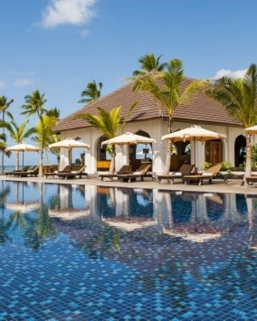 17 best images about tanzania safari camps lodges for Hotel luxury zanzibar