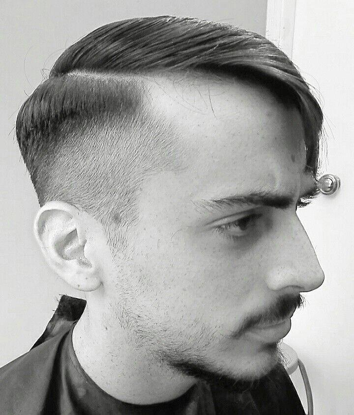 Side pomp