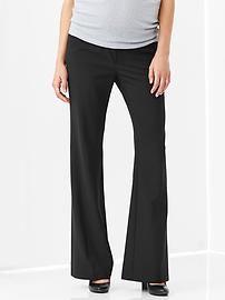 Pantalones vestir premama