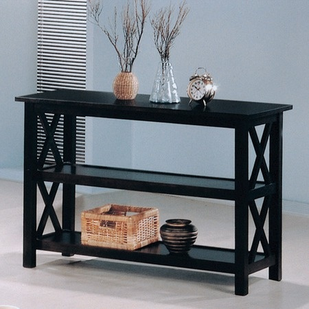 I pinned this Independence Sofa Table from the Southern Hospitality event at Joss & Main!
