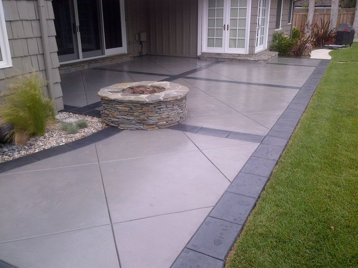 11 best exterior concrete resurfacing images on pinterest - Exterior concrete resurfacing products ...
