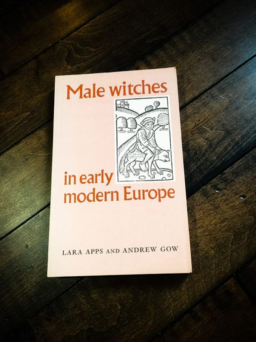the men as witches in different novels The supernatural lore on the men and women has also never really adapted, except to introduce two types of witches into the series it's time to look at the real lore about the magical humans and how the show's and real lore connect.