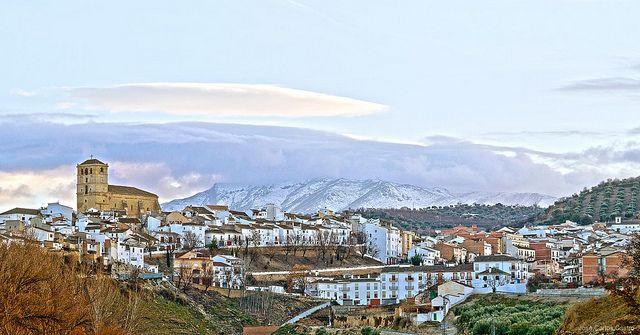 Alhama de Granada | Flickr - Photo Sharing!