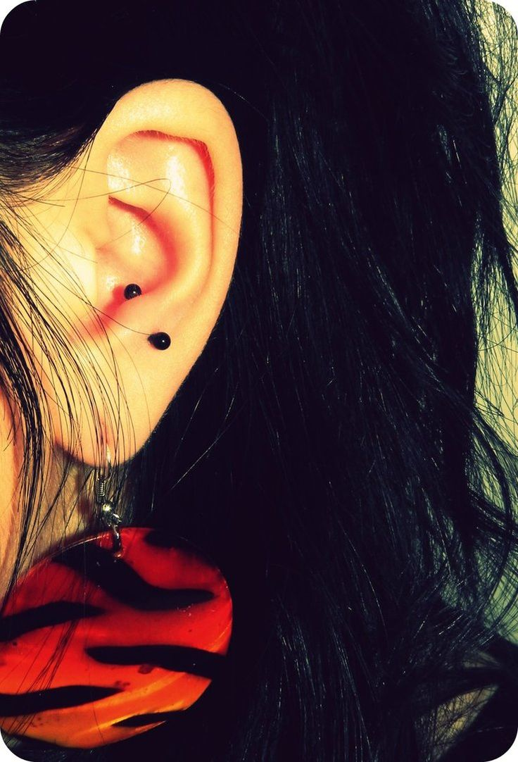anti-tragus. so cute.